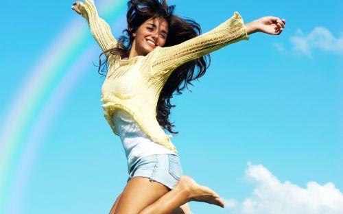 гормоны радости